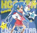 Character song Vol. 001 Konata Izumi