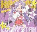 Character song Vol. 002 Kagami Hiiragi