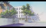 Ryouou High School