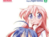 Lucky Star volume 3