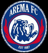 Logo Arema FC 2017 logo