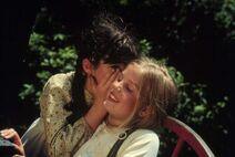Ilse Burnley und Emily Byrd Starr