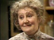Mrs Blythe