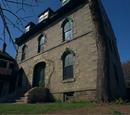Waisenhaus in Hopetown