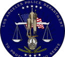 Departament Policji w Los Angeles