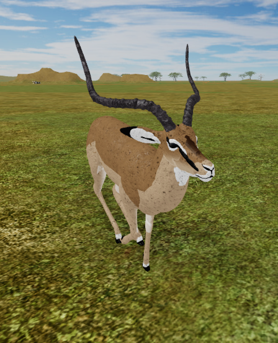roblox wild savannah hacks