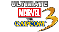 Ultimate Marvel vs. Capcom 3 - Logo