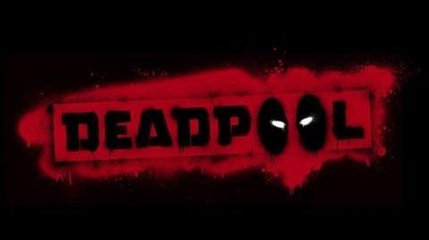Deadpool - Announcement Trailer