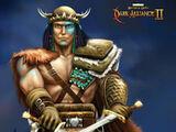 Dorn Redbear