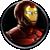 Marvel Avengers Alliance - Icons - Tasks - Iron Man