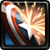 Marvel Avengers Alliance - Icons - Captain America - Shield Guard