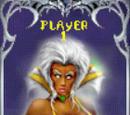 Yellow Sorceress