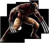 Marvel Avengers Alliance - Wolverine (Brown & Tan)