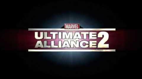 Marvel Ultimate Alliance 2 - Venom