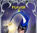 Blue Jester