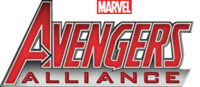 Marvel Avengers Alliance - Logo