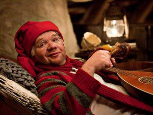 Julemanden Lars Hj 597336a