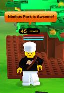Nimbus Park