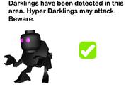 Darklings Detected 3