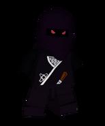 Maelstrom Ninja model 1