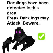 Darklings Detected 2