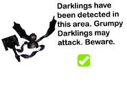 Darklings Detected 1