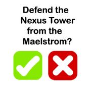 Defend Nexus Tower