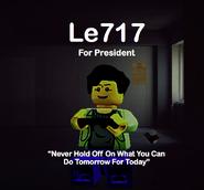 Le Pres