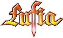 Lufia series logo