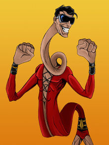 3020844-plastic man colored by timelessunknown-d4jn46k