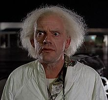220px-Doc Brown