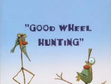 300px-Longhair & Doubledome Good Wheel Hunting Title Card