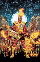 Firestorm group