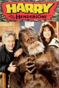 Harry and the Hendersons-204x300