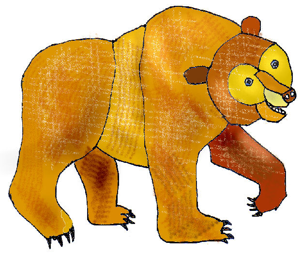 Brown Bear | Lufy Wiki | FANDOM powered by Wikia