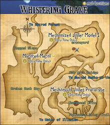 CraftingLHmap-WhisperingGrave