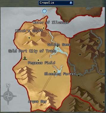 Cropolis