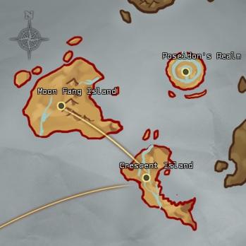 Echo Islands