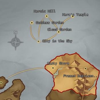 -Regions- Aislan