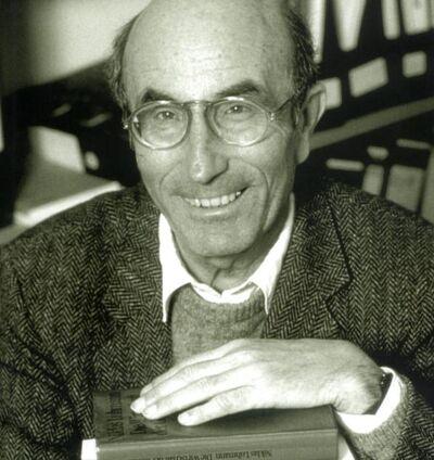 Bildergebnis für Luhmann Wiki