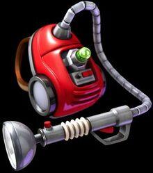 LM9 Vacuum