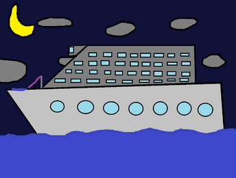 Creepy Cruiser
