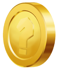 Question Coin