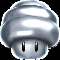 Coil Mushroom