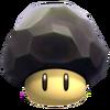 Boulder Mushroom