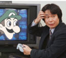 Super Luigi Wiki