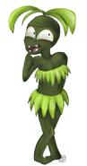 Duckweed Fanart