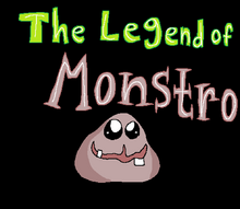 Legend of Monstro cover