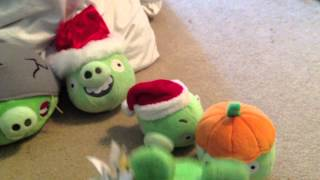 Angry Birds Special- Bad Piggies Epic