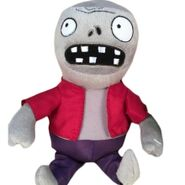 New-arrival-plants-vs-zombies-2-dwarf-zombie-plush-toy TW24225 s
